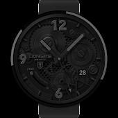 Gear-7 watchface by Liongate