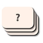 AndroCards Flashcards icon