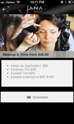 【免費商業App】Jana Beauty-APP點子