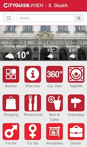 Wien - Josefstadt screenshot 1