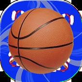 Basketball Adventure Game