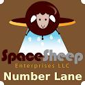 Number Lane icon
