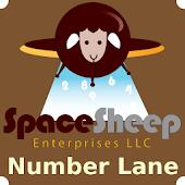 Number Lane