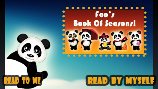 【免費教育App】Book of Seasons For Kids-APP點子