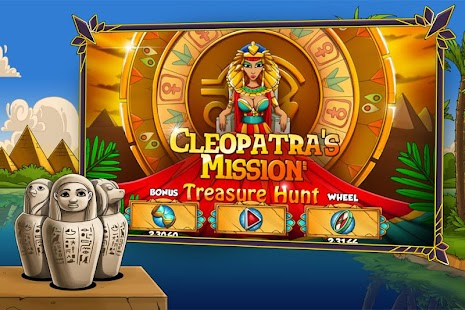 Cleopatra's Mission™ Slots- screenshot thumbnail