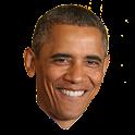 Pocket Obama icon