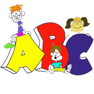 Go more links apk Alphabet ABC Coloring Fun Kids  for HTC one M9