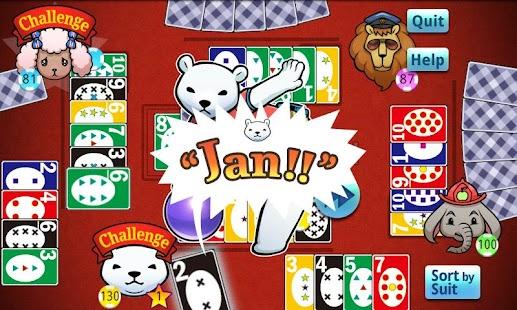 JanCard - screenshot thumbnail