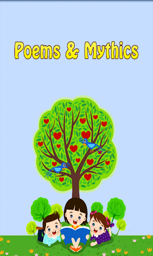 Poems And Mythics