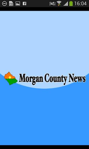 Morgan County News