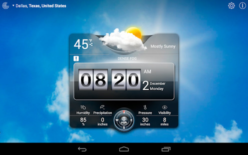Weather Live Screenshot 26