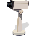 MotionDetectionSecurityCamera icon