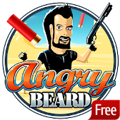 Zombie Puzzle Angry Beard for Lollipop - Android 5.0