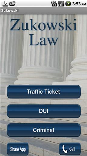 Zukowski Law Firm