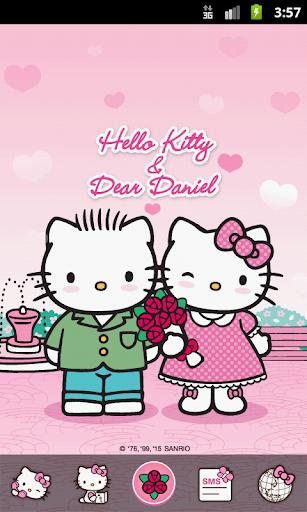Hello Kitty My Lover