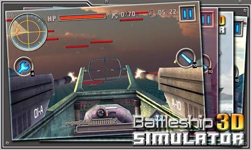3D Battleship Simulator v1.0.4