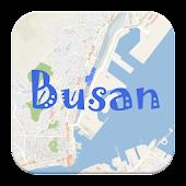 釜山常用地圖HD
