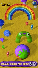 Clay Jam Screenshot 1