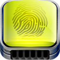 Prank Finger Print Scanner icon