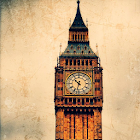 London Scenery Puzzle icon