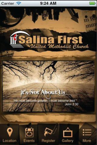 Salina First United Methodist