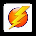 Lanzador de rayos