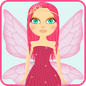 fairy salon games