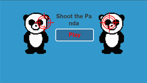 Shoot the Panda