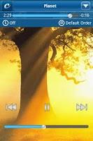 Screenshot of Yoga Moment Lite