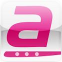 Amiciti Mobile logo