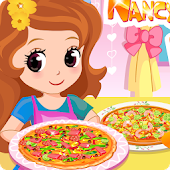 pizza cooking games