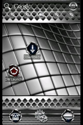 ADW 桌面增強版- ADW Launcher EX 1.3.3.9 (繁化版) - Android 軟體繁 . ...