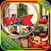 Walk - New Free Hidden Object