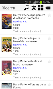 BiblioMo - screenshot thumbnail