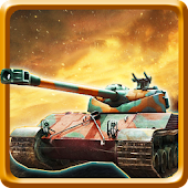 Tank War: Win