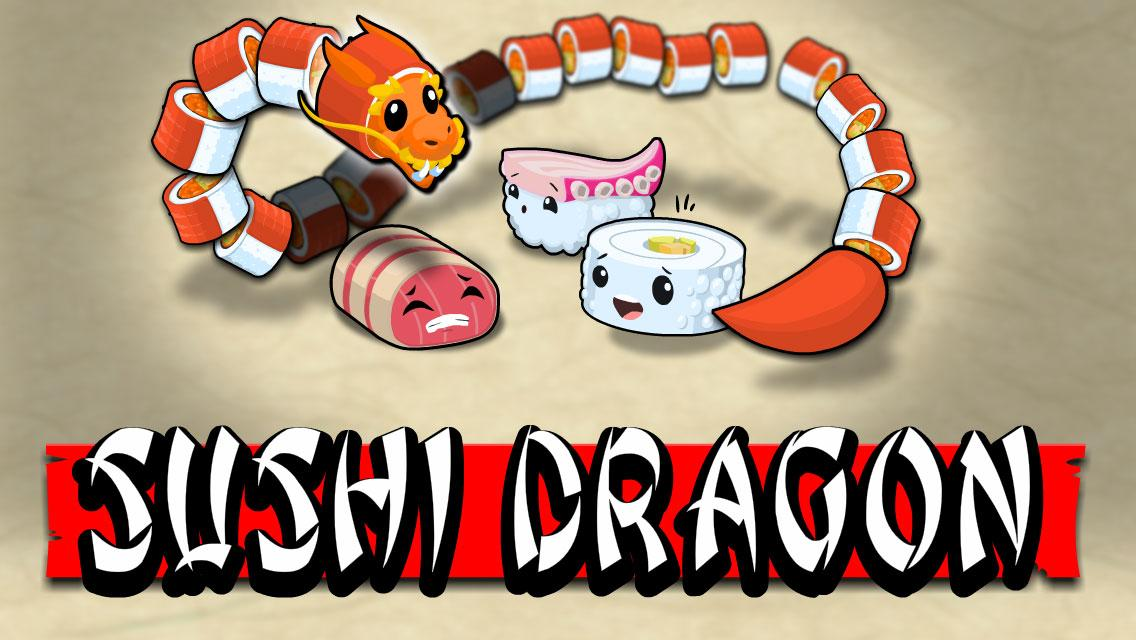 Sushi Dragon - Android Apps on Google Play