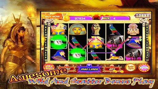 2015 Casino Jackpot Slot Game