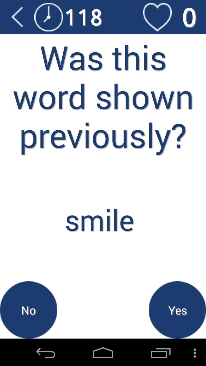 Word Games Pro Screenshot 4