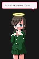 Screenshot of Anime Character Gen.