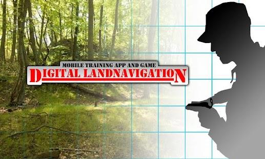 Land Navigation- screenshot thumbnail