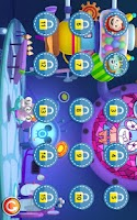 Screenshot of Cocomong Hidden catch2 AD-Free