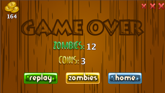 Jelly Zombie Smash- screenshot thumbnail