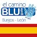 ElCaminoenGPS_Burgos-Leon