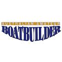 Australian Amateur Boatbuilder