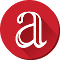 Anews: notícias e blogs icon