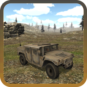 Military 4X4 Mountain Offroad for PC and MAC