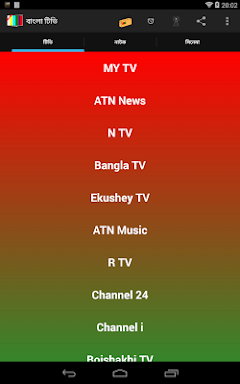 Page 5 : Best android apps for bangla tv - AndroidMeta