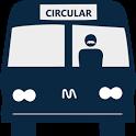 Circular UFRN icon