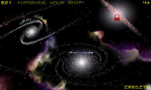 Spaceinator Unlock