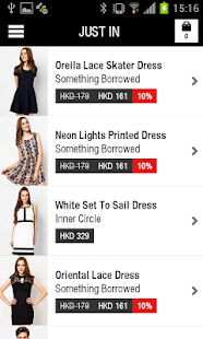 Zalora - screenshot thumbnail